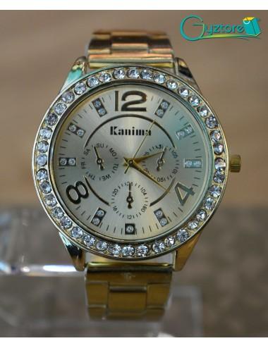 Reloj de vestir Kanima
