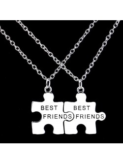 Collar BFF Puzzle