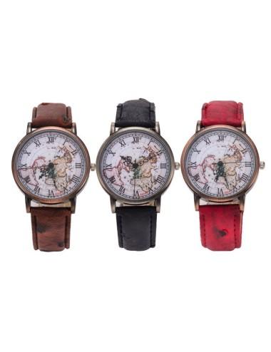 Reloj Vintage Earth