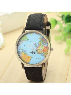 Reloj Mini World