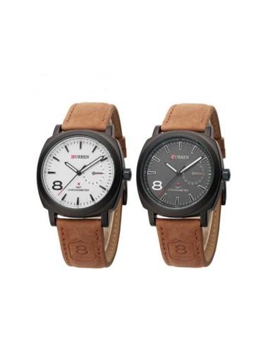Reloj Vintage Brown