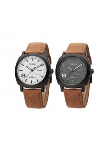 Reloj de Hombre Vintage Current