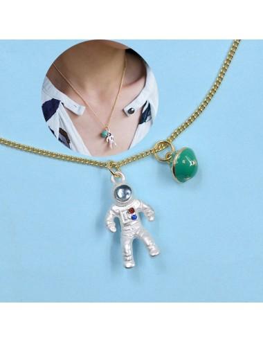 Collar de astronauta