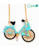 Collar de bicleta Posh