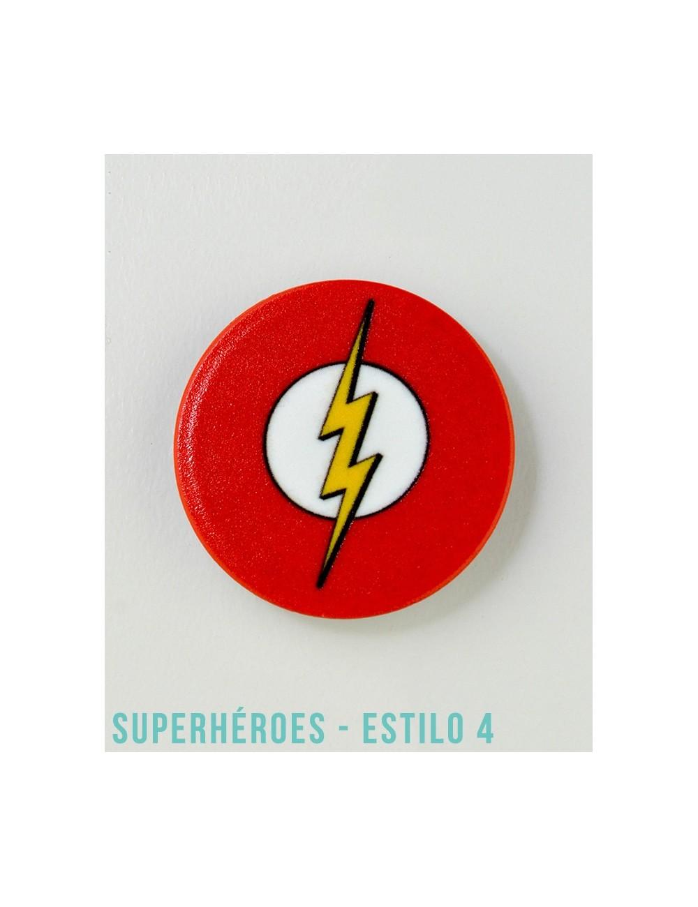 PopSockets Superhéroes