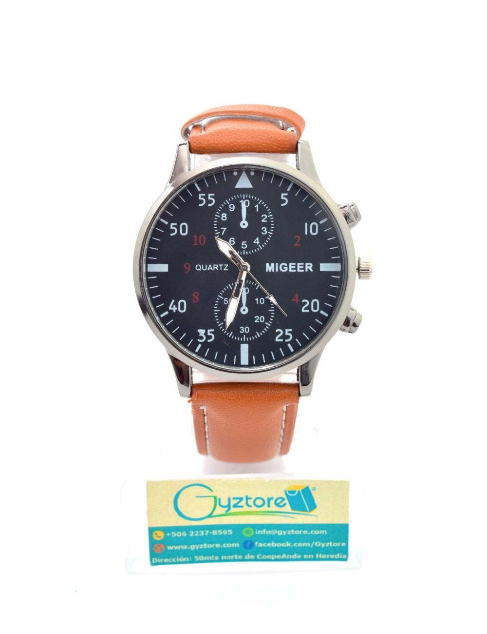 Reloj Casual para Hombre MiGeer