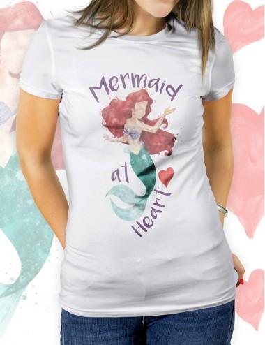 Blusa Mermaid at Heart