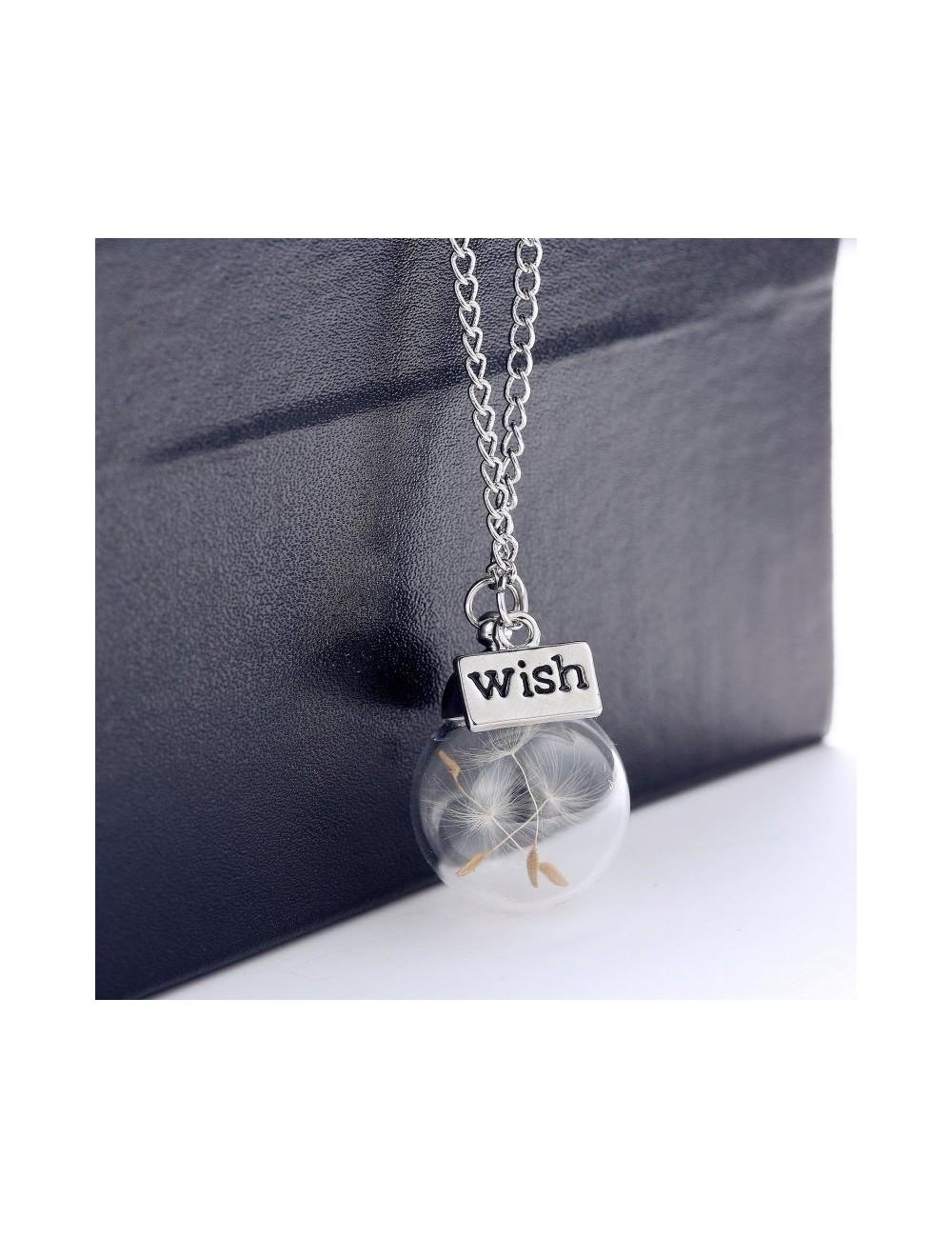 Collar Wish