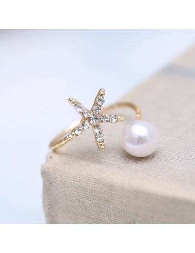 Anillo Starfish