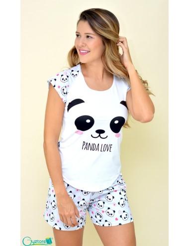"""Pijamas """"Panda Love"""""""