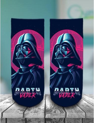 Calcetas unisex diseño de Darth Vader