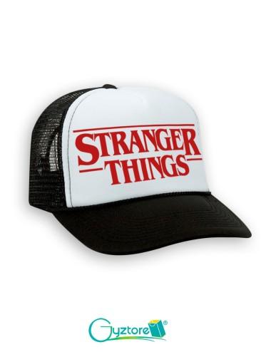 Gorra Unisex Stranger Things