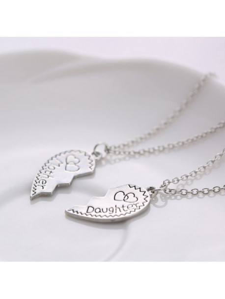 Collar Doble Mother & Daugther