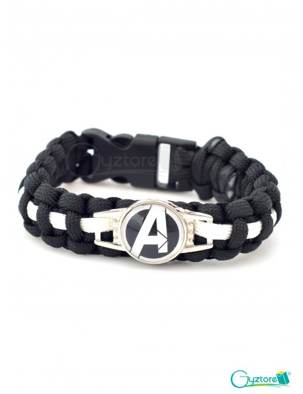Brazalete diseño Avengers