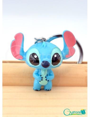 Llavero de Figura de Stitch