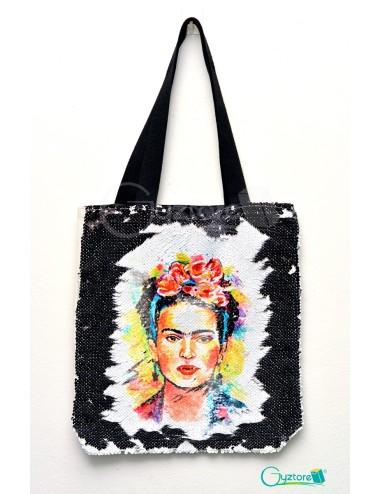 Bolso mágico diseño de Frida
