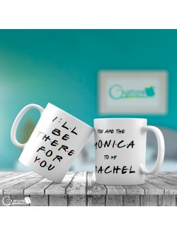 "Taza ""Friends"""