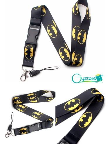 Lanyard de Batman