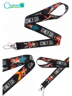 Lanyard de One Piece