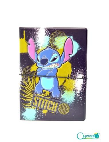 Estuche para pasaporte diseño de Mickey
