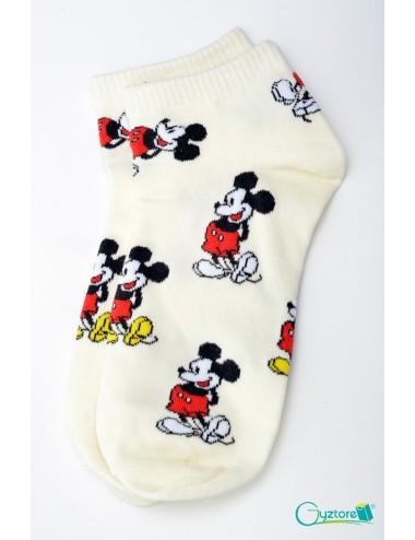 Medias diseño de Mickey