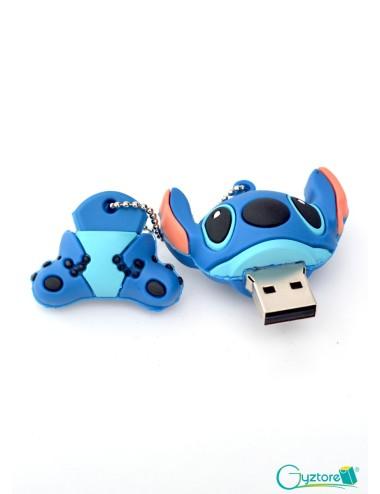 Llave Maya de 32GB diseño Stitch