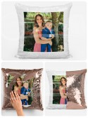 Almohadón Mágico personalizable con foto Magic Pillow