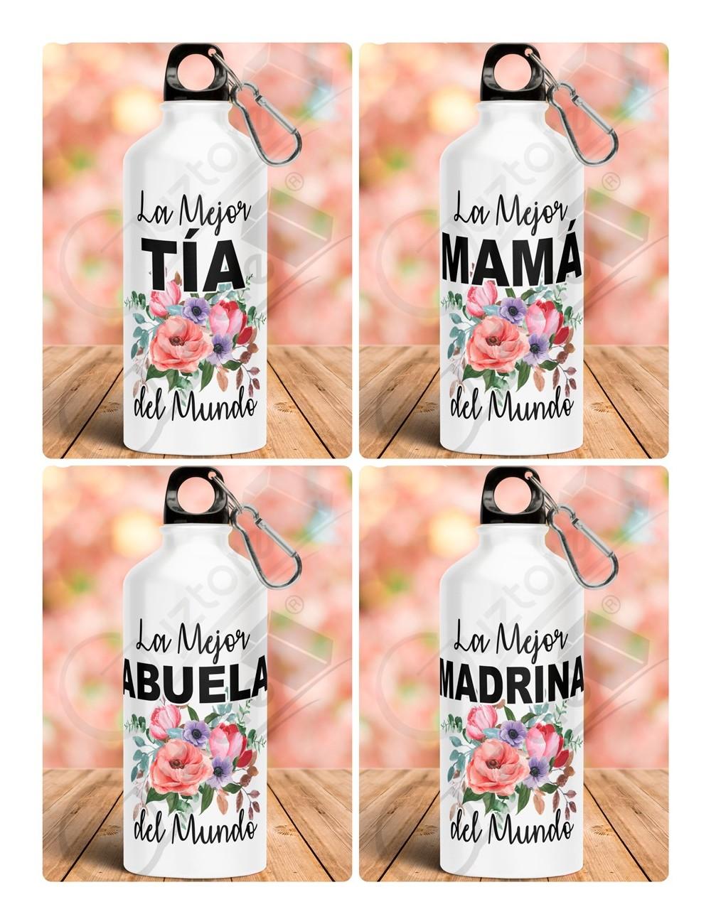 "Botellas ""La Mejor"""