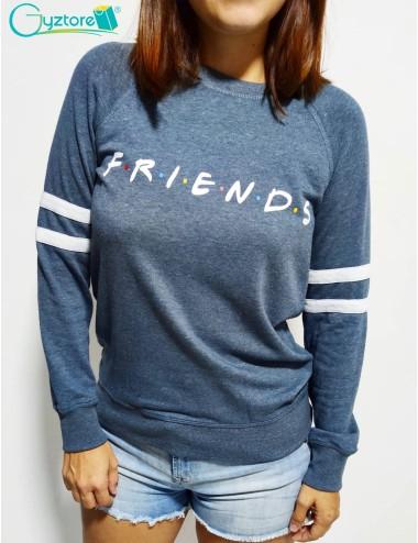 Abrigo sweater de Friends
