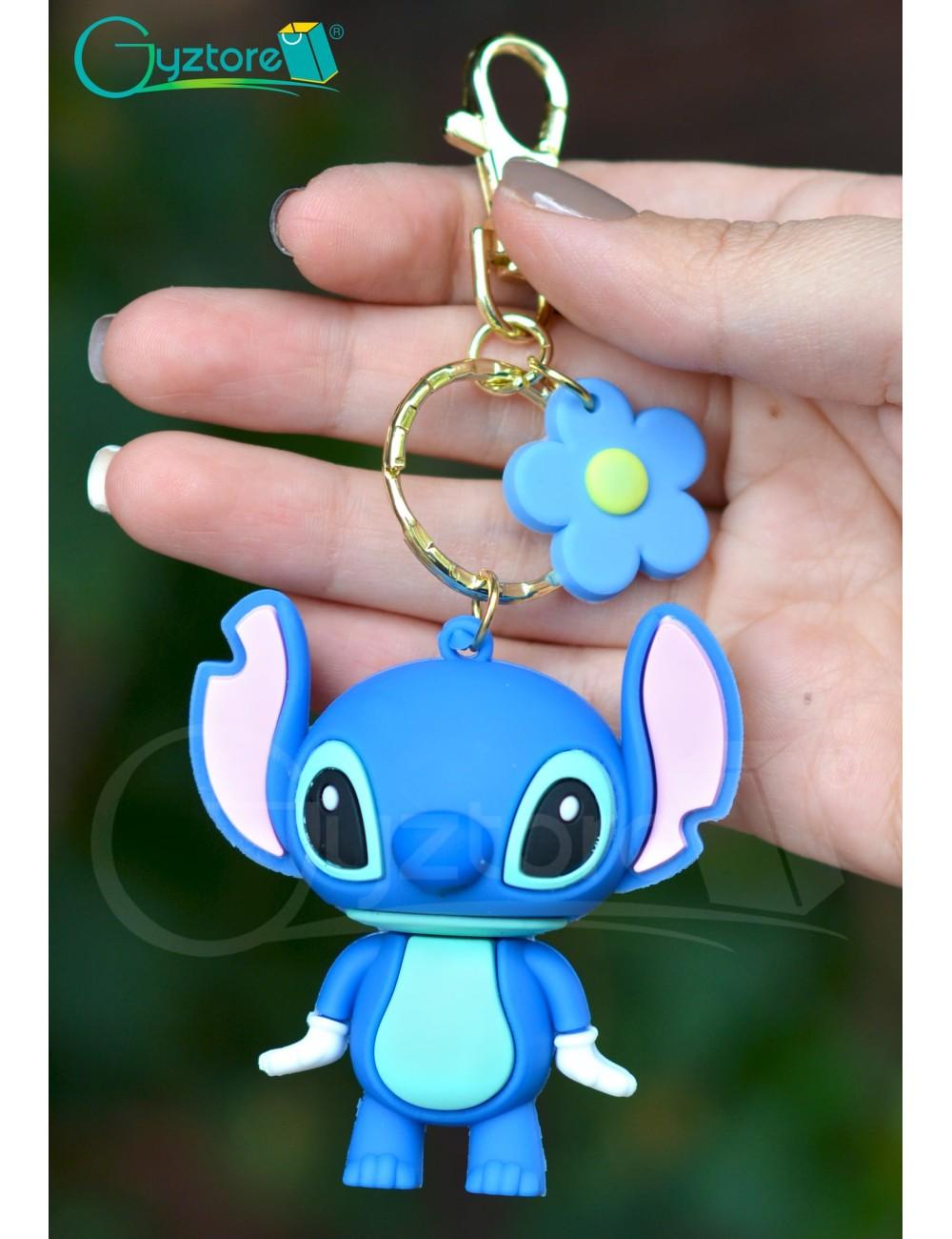 Llavero diseño de Stitch
