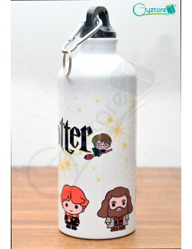 Botella Harry Potter de 600ml
