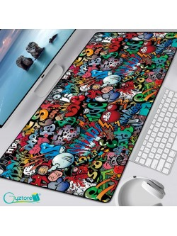 Mouse Pad Gamer 80x30cm