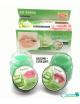 Exfoliante 2x1 para labios incluye bálsamo y exfoliante